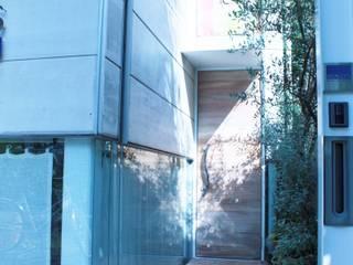 Houses by (株)工房スタンリーズ, Rustic