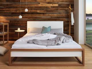 Pühringer GmbH Co KG, Möbellinie BedroomBeds & headboards Wood