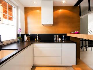 Moderne Küchen von conceptjoana Modern
