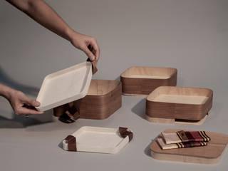 Pinibo: skandinavische Küche von Susanne Roser