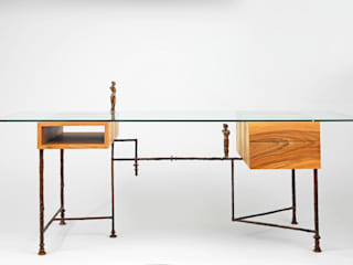 Latitude: modern  von Stuart N.R. Wolfe,Modern