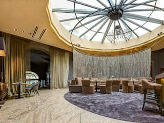 Salon:   von Architekten Ingenieure Haas+Haas