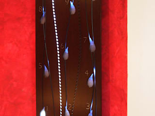 Pluie de temps Salon moderne par ALAINPERS Moderne