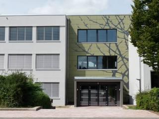 Eingangsbereich:   von Architekten Ingenieure Haas+Haas