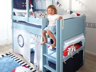 annette frank gmbh Chambre d'enfantsLits & Berceaux