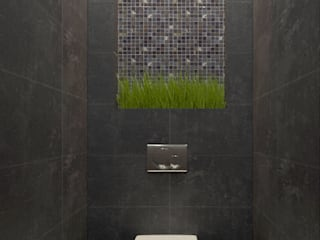 Modern bathroom by Insight Vision GmbH Modern