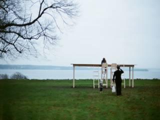 The fragile table : Hidemi Nishidaが手掛けたです。