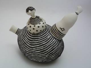 vases :  de style  par Anne-Sophie Boué