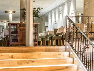 Restaurante Cullera de Boix   Batua Interiores Creativos Gastronomía de estilo mediterráneo de Batua Interiores Creativos Mediterráneo