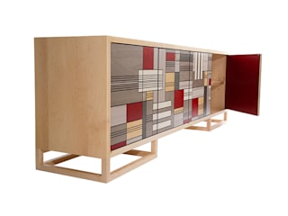 modern  by Chris Tribe Furniture, Modern