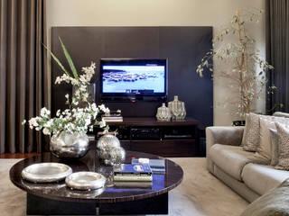 Jorge Cassio Dantas Lda Modern Living Room