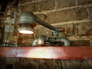 Kozo Lamp Poland WohnzimmerBeleuchtung