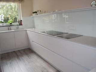 Küche : moderne Küche von MM-Interior