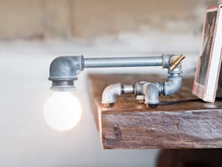 industrial  by Kozo Lamp Poland, Industrial