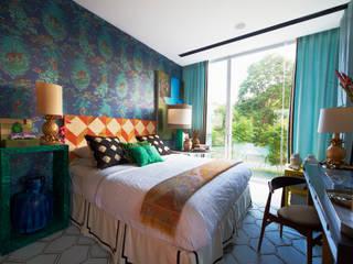 eclectische Slaapkamer door Viterbo Interior design