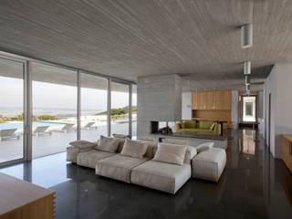 by Osa Architettura e Paesaggio Mediterranean