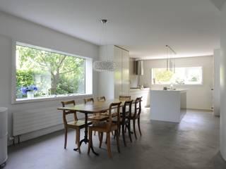 Modern Dining Room by Schneider Gmür Architekten Modern