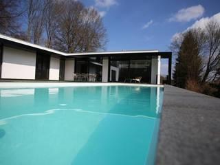 Einfamilienhaus Starnberg:  Häuser von Huaber & more
