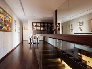 Projekty,  Salon zaprojektowane przez Хандсвел
