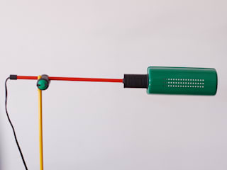 Lámpara articulable:  de estilo  de Smökit