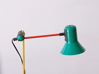 Lámparas:  de estilo  de Smökit