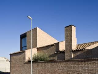 Mediterranean style houses by daniel rojas berzosa. arquitecto Mediterranean