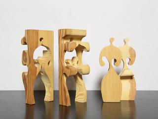 Atelier Pi atelier pi möbel accessoires in berlin homify