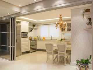 Кухни в . Автор – Michele Moncks Arquitetura