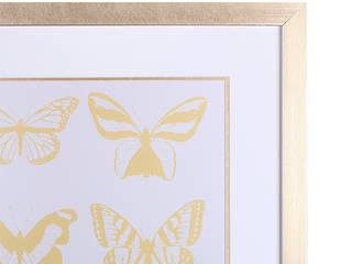 """Фрагмент работы """"Бабочки"""":  в . Автор – Modbum.ru"""