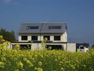Projekty,  Domy zaprojektowane przez Glanzer ZT GmbH