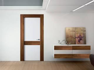 Adamson Doors : modern  by Adamson Doors, Modern