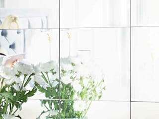 Mirrored Tiles: modern  by My Furniture, Modern