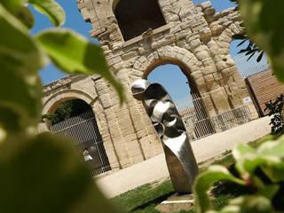 sculptures :  de style  par Alain Vuillemet