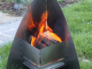 Thorwa Metalltechnik Garden Fire pits & barbecues