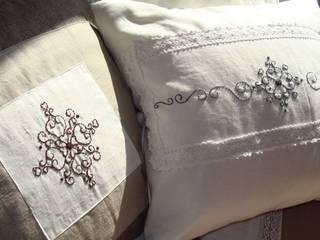 Poduszki: styl , w kategorii  zaprojektowany przez Maka Art,