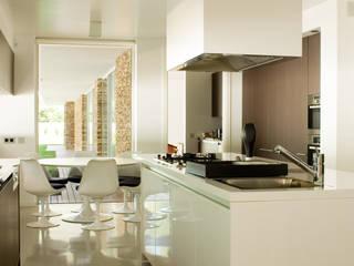 Kitchen by A.As, Arquitectos Associados, Lda