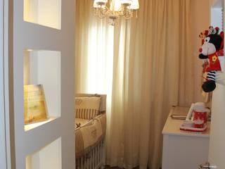 Padoveze Interiores Дитяча кімната