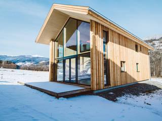 Ferienchalet Kreischberg:   von Missoni -Architects