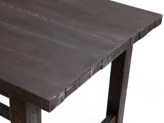 schokowerkstatt, die|frauenmöbelwerkstatt Garden Furniture Wood Brown
