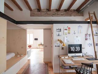 Moderne huizen van degoma Modern