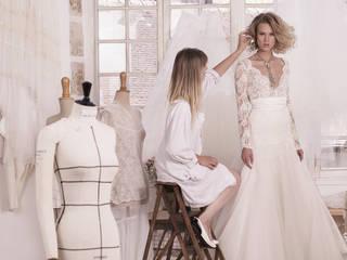 Le nouveau look de l'atelier EMELIA :  de style  par FEDON VAN OORSCHOT