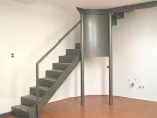 Santiago del Estero 623 - Buenos Aires Livings modernos: Ideas, imágenes y decoración de Arquitecta Mercedes Rillo Moderno