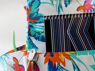 Protagonistas del verano :  de estilo  por Las Candelarias,Tropical