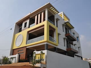 DESIGNER GALAXY Modern houses