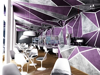 Rash_studio Bars & clubs
