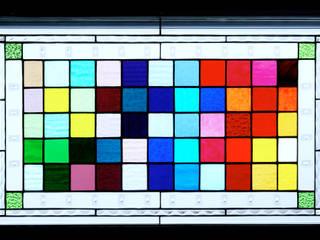 Wohn- und Gartenaccessoires: modern  von GlasKunstStudio,Modern