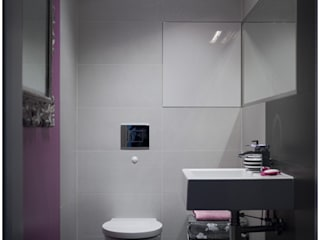 Bathroom by deco chata