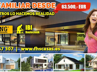 by FHS Casas
