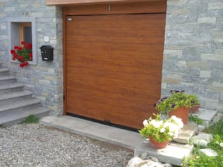by DOORHAN ITALIA SRL,