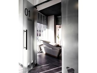 Glaister Gaucher Architechts – Doğudent:  tarz Klinikler